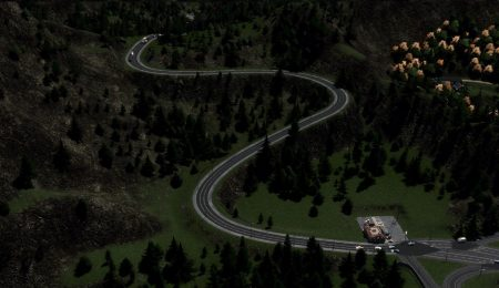 Segment Slope Smoother для CITIES SKYLINES