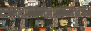 скачать мод Traffic Manager для Cities Skylines