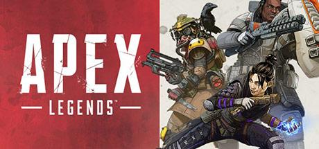 Apex Legends стримы