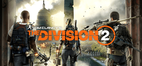 Стримы по Tom Clancy's The Division 2