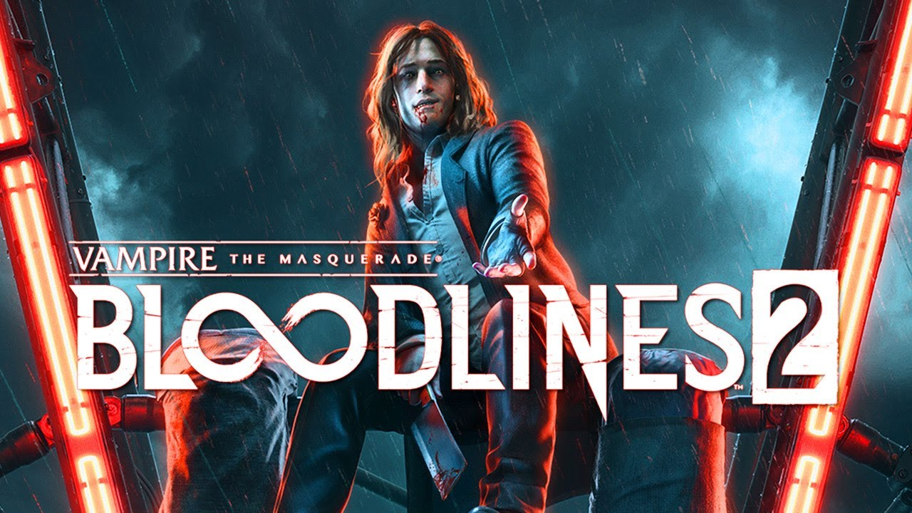Vampire The Masquerade Bloodlines 2