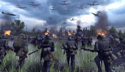 Мод RobZ Realism для Men of War Assault Squad 2