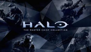 Halo The Master Chief Collection