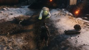 Мод Shrek The Ogre для Sekiro: Shadows Die Twice