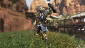 Apex Legends подробности об Season 2 Battle Pass и Legendary Hunt