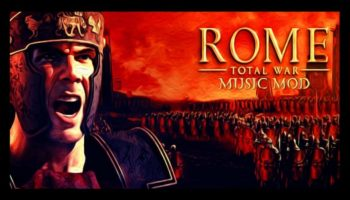 Мод Rome Total War Music для Imperator: Rome