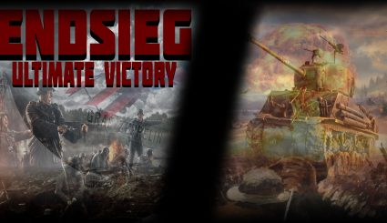 Скачать мод Endsieg Ultimate Victory для Hearts of Iron 4