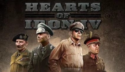 Мод Alternative Stalin Portrait and Field Marshal для Hearts of Iron IV
