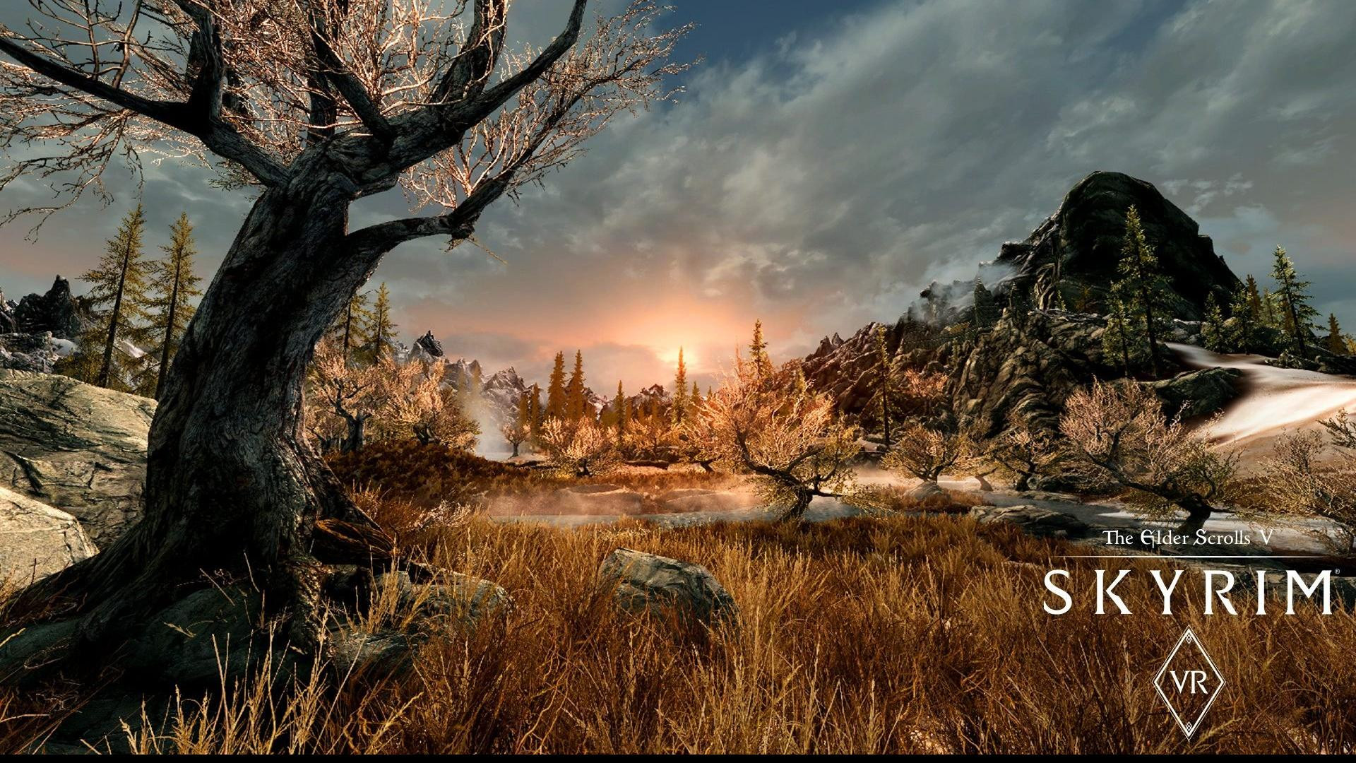 Мод BTS - Beautifully Textured Skyrim ReShade Preset для SkyrimSE
