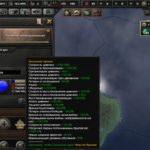 Мод +Easybuff_RUS, чит-мод для Hearts of Iron IV