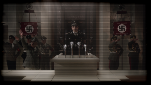 Мод The Man in the High Castle   Redux *NEW* для Hearts of Iron IV