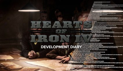 HOI4 Dev Diary - News from the Eastern Front