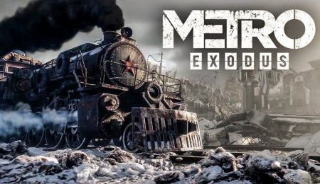 Мод Metro Exodus Enchanced для Metro Exodus
