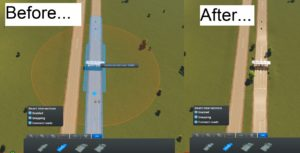Мод Smart Intersection Builder для Cities Skylines