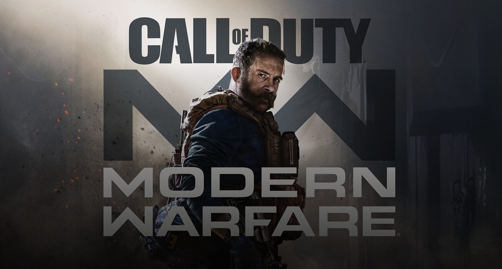 Call of Duty: Modern Warfare (PS4, Xbox One, PC)