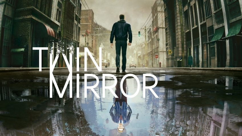 Twin Mirror (PS4, Xbox One, PC)