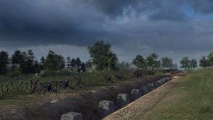 Мод освещения Better light settings для Men of War: Assault Squad 2