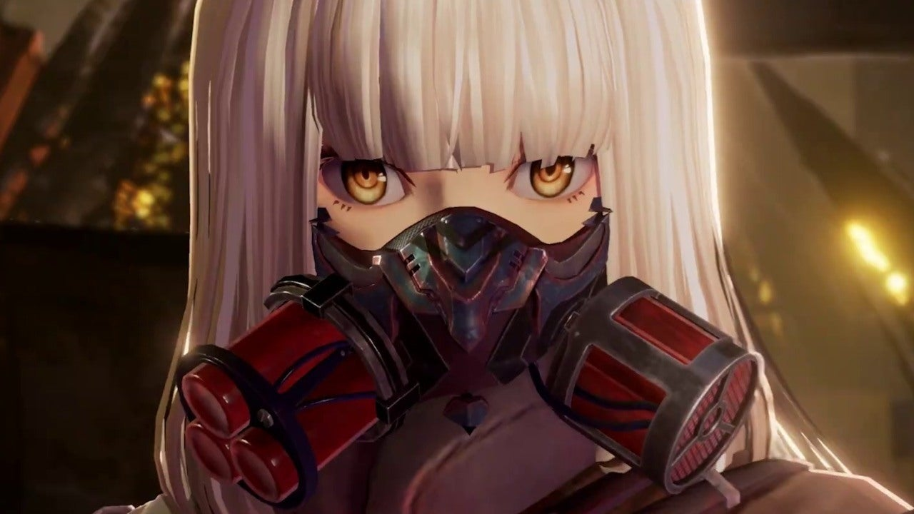 Мод снаряжения CODE VEIN - Female Outfit Pack [WOTC] для XCOM 2