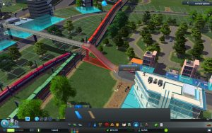 Мод Move It! 2.5.0 + Prop для Cities Skylines