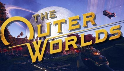 Supernova Patch для The Outer Worlds