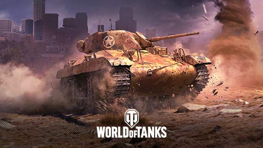 Twitch Prime World of Tanks Starter Pack