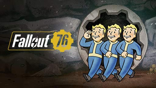 Fallout 76 Prime Holiday Bundle