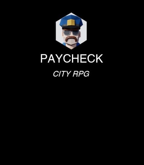 Paycheck City RPG