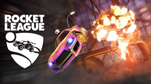 Rocket League: Exclusive Goal Explosion and More
