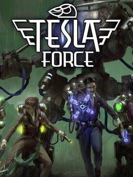 Tesla Force United Scientists Army