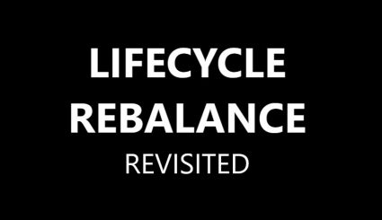 Мод жизненного цикла - Lifecycle Rebalance Revisited для Cities: Skylines