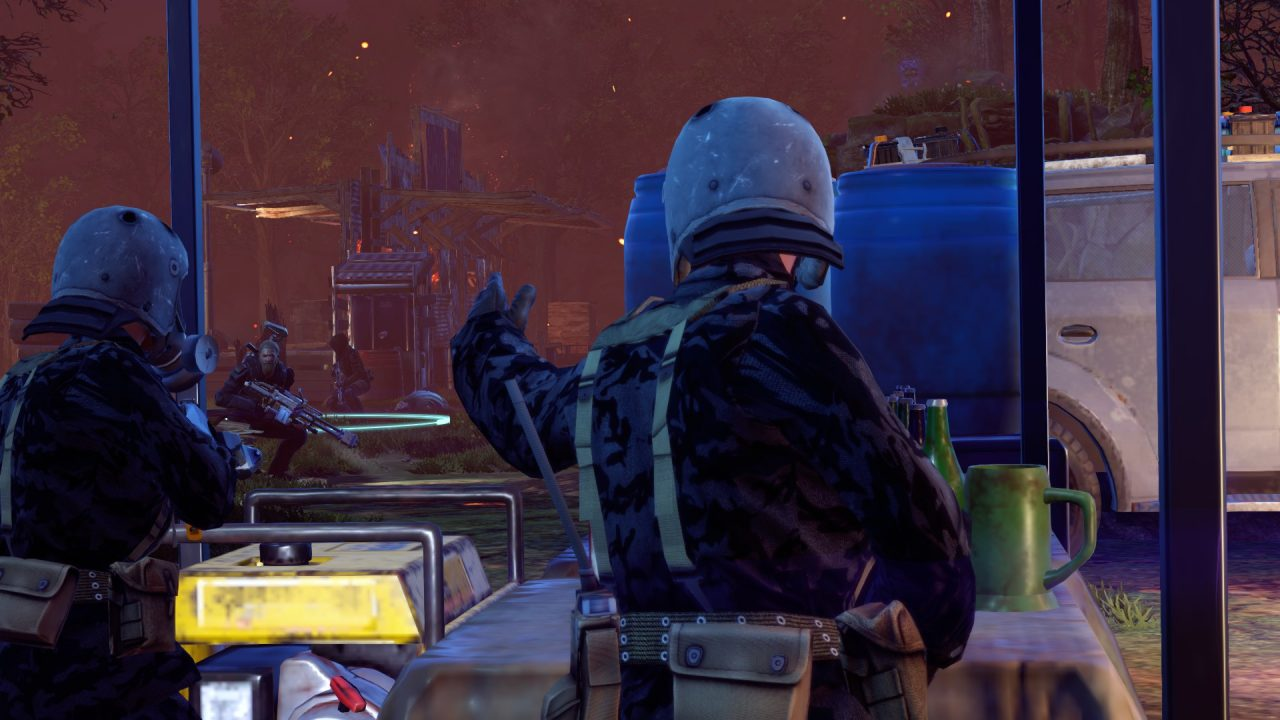 Сборка Raider Faction модов для XCOM 2