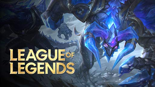 League of Legends Mystery Skin Permanent