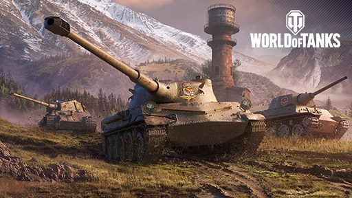 Twitch Prime World of Tanks: Battle Pass