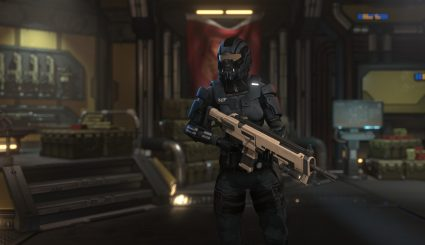 [WOTC] Mass Effect Multiplayer Armour Pack для XCOM 2