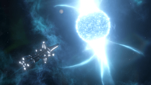 Мод The Zenith of Fallen Empires: Ambitions of Power для Stellaris