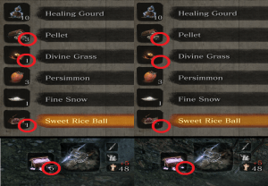 Мод Infinite and Persistent Consumables (and Money) and Persistent Skills для Sekiro: Shadows Die Twice