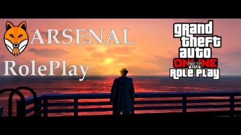 Arsenal Role Play