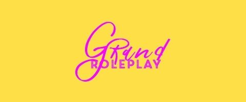 Grand RolePlay
