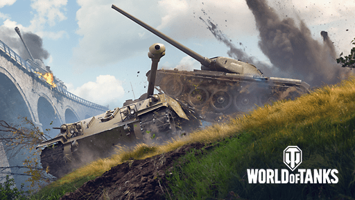 World of Tanks: Care Package June & Captured King Tiger Tank