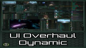 Мод UI Overhaul Dynamic + Submods + Compatibility Patches для Stellaris