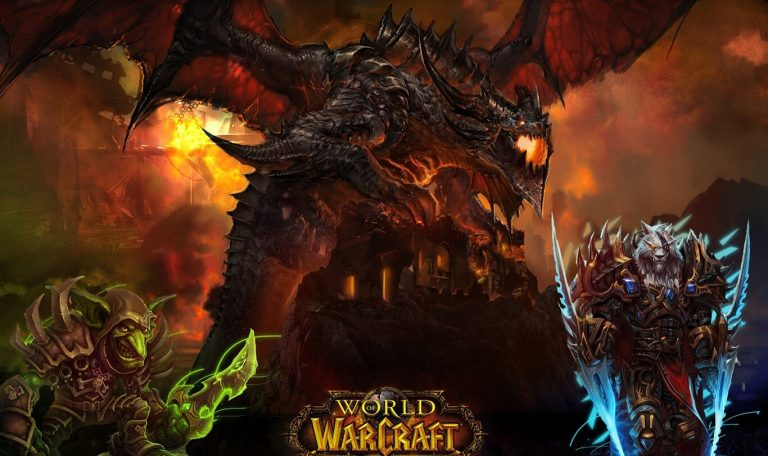 Аддон Recount для World of Warcraft
