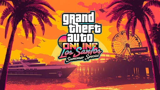 Get up to GTA$1,000,000 each month you play GTA Online