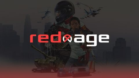 RedAge Role Play