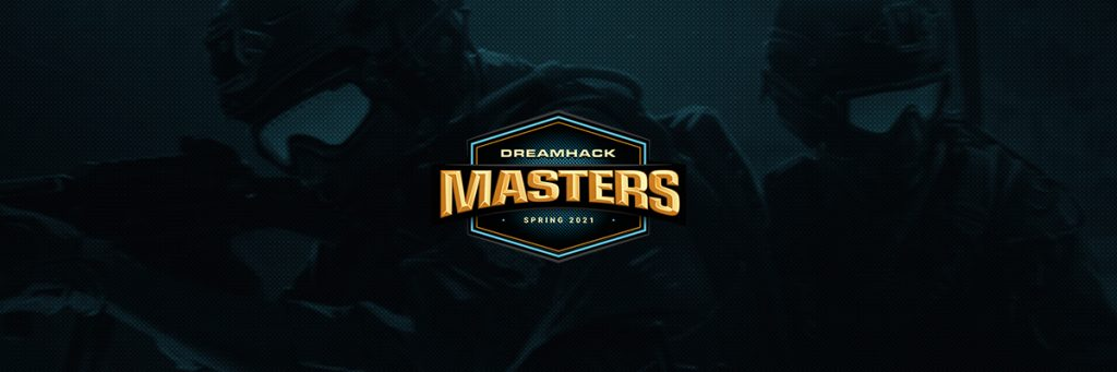 2021 Dreamhack Masters Spring