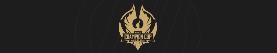 2021 Honor of Kings World Champion Cup