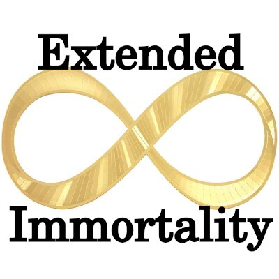 Extended Immortality